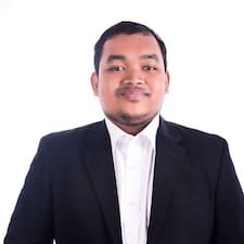 Profil utilisateur de Muhammad Surya