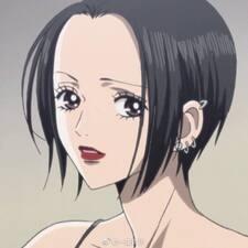 Profil utilisateur de 晓婷