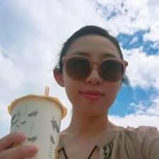 Perfil do usuário de Suyeong