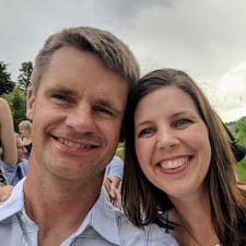 Matthew And Kirsten User Profile