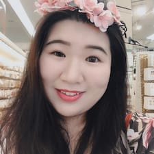 Profil utilisateur de Nana Martha