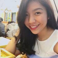 Profil korisnika Cintya Handani