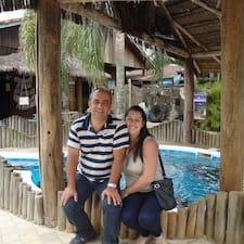João E Patrícia Brugerprofil