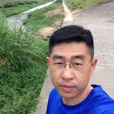 Zhidong志东 User Profile