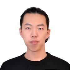 Xueming felhasználói profilja