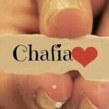 Profilo utente di Chafia