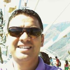 Profil korisnika William Harold