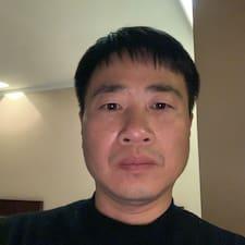 俊涛 felhasználói profilja