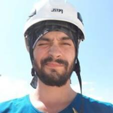 Profil utilisateur de Asaf Burak