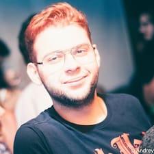Profilo utente di Cesar