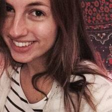 Profil korisnika Marie-Sophie