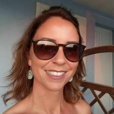 Profil utilisateur de Moira
