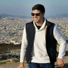 Sahir User Profile
