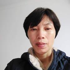 Profilo utente di 秀珍