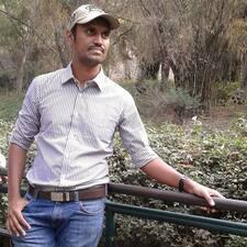 Imran felhasználói profilja