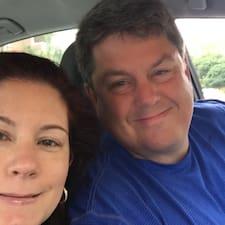 Anita And Steve User Profile