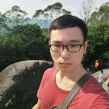 Profil utilisateur de 惠铭