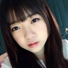 Min Ju - Profil Użytkownika