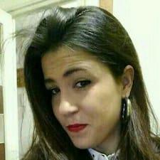 Profil utilisateur de Marioara