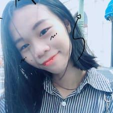 Shelly felhasználói profilja