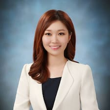 Seohyun Brugerprofil