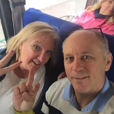 Användarprofil för Keith And Sue