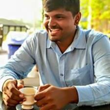 Nutzerprofil von Gurusaravanan