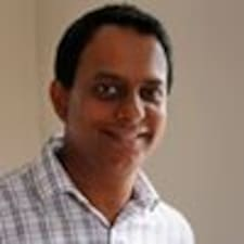 Profil utilisateur de Nagabhushanam