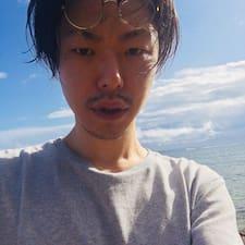 Tomoyuki User Profile