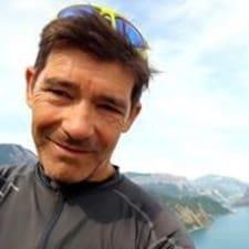 Francois - Uživatelský profil