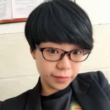 Profil utilisateur de 逸琛