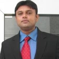 Vidhyadhar Brukerprofil