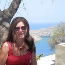 Rosa Maria User Profile