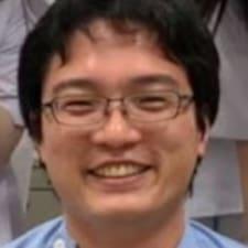 Профиль пользователя 雄介