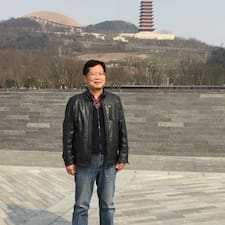 Profil korisnika 道明