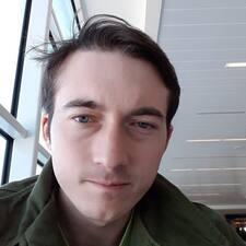 Garrison User Profile