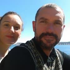 Silvia & Kim User Profile