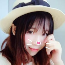 昱 - Profil Użytkownika