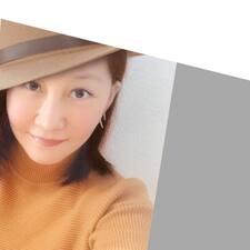 โพรไฟล์ผู้ใช้ Hasaki