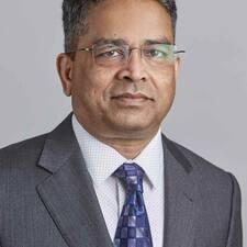 Veerabhadra Rao Brugerprofil