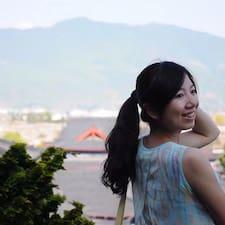 糖果 User Profile