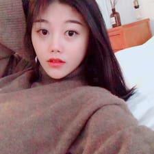 Profilo utente di 馨妍