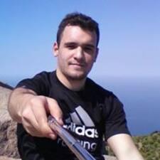 Renan - Uživatelský profil