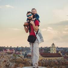 Профиль пользователя Алексей