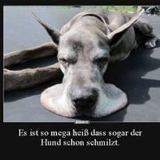Nutzerprofil von Helmuth