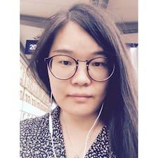 Yiqing的用戶個人資料
