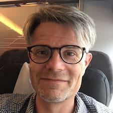 Henrik Vinther User Profile