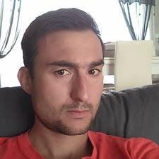 Profil korisnika Thomas