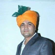 Dharmendra User Profile