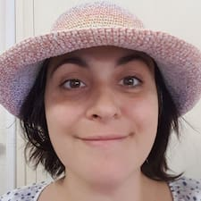 Profil korisnika Iulia